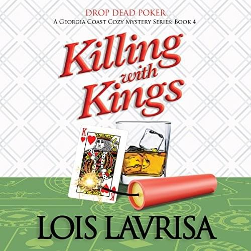 DD - Killing with Kings by Lois Lavrisa