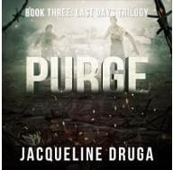 Purge - Last Days Book 3