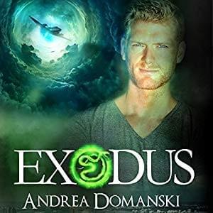 DD - Exodus by Andrea Domanski