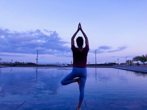 Yoga @Studio 1 Drop In