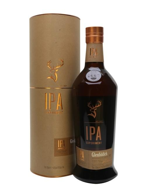 Glenfiddich IPA Experiment (43% ABV)