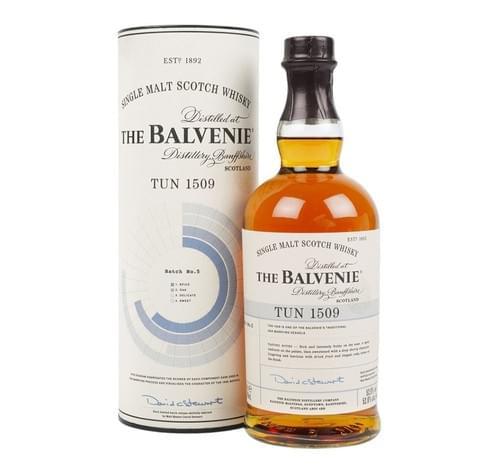 The Balvenie Tun 1509 (47.10)