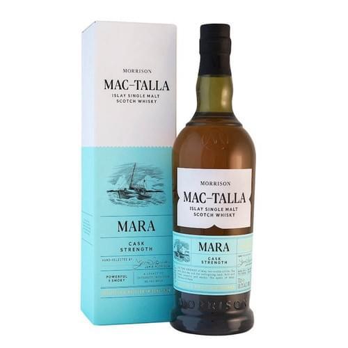 Càrn Mòr Mac-Talla Mara Single Malt 58.2% abv