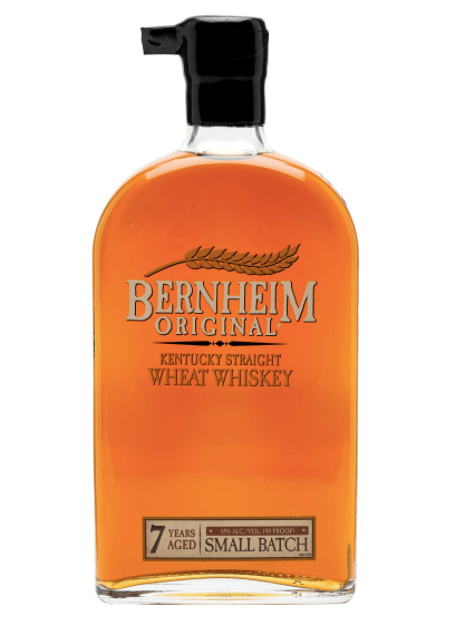 Bernheim Original Kentucky Straight Whiskey