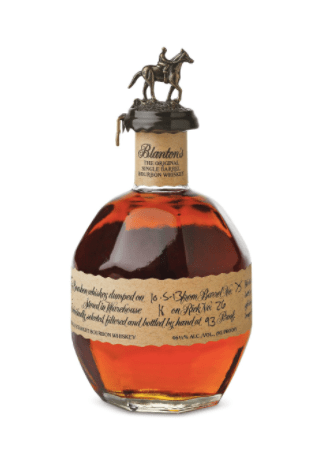 Blanton's Original Bourbon (LIMIT 1 PER PERSON)