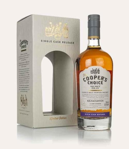 Coopers Choice Kilnaughton Secret Islay (Limit 1 Per Person/ Household)