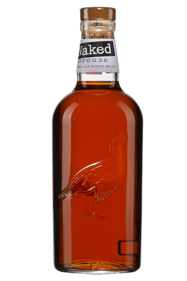 THE NAKED GROUSE 43%