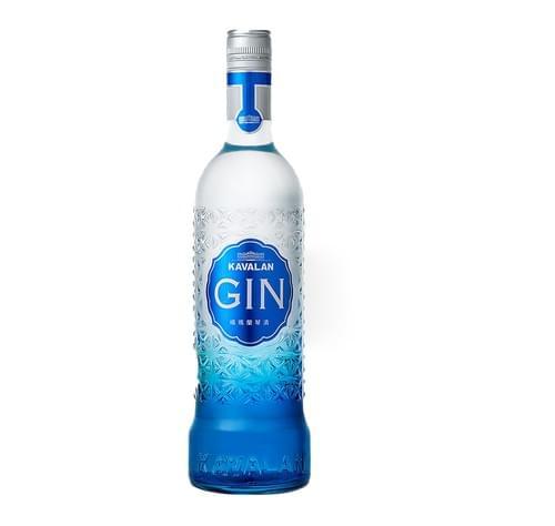 Kavalan Blended Gin