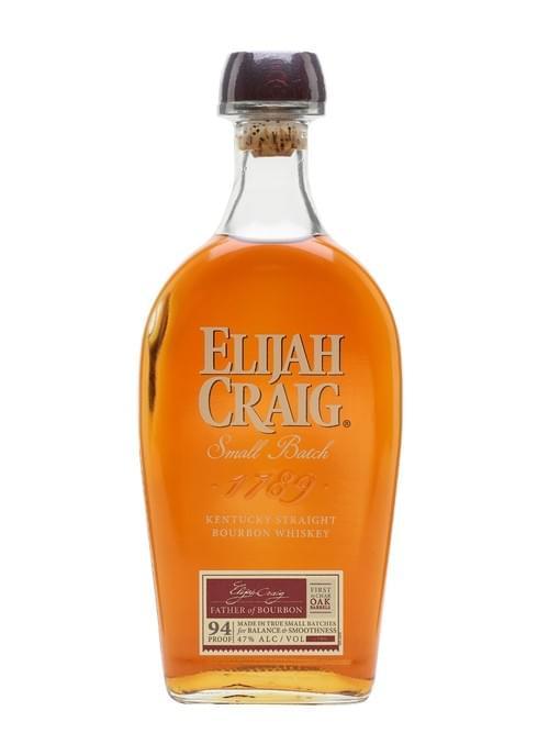 Elijah Craig Small Batch Boubon