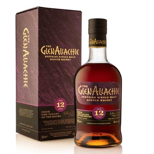 GlenAllachie 12 Year Old (46% abv)
