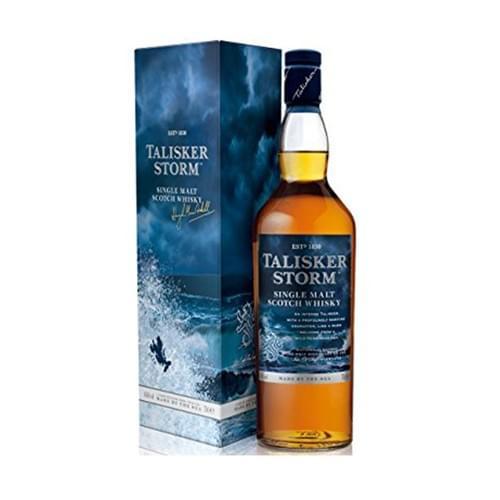 Talisker Storm Scotch Whisky (45.8% abv)