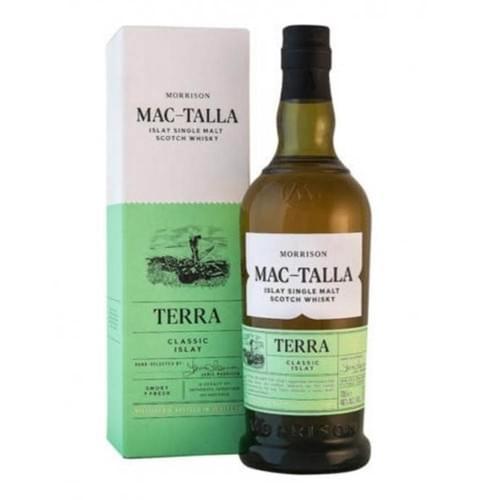 Càrn Mòr Mac-Talla Terra Single Malt  46% abv