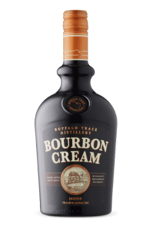 Buffalo Trace Bourbon Cream