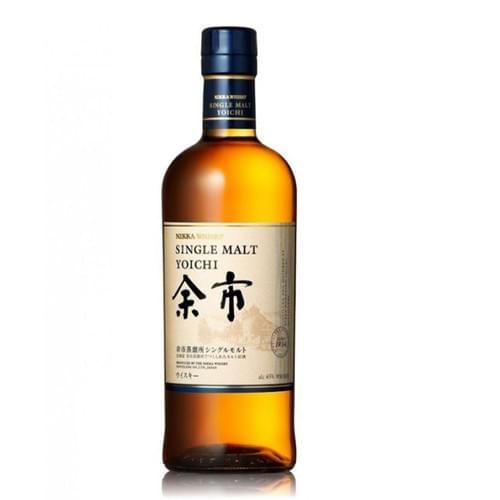 Nikka Yoichi Single Malt (45% abv)