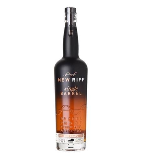 New Riff Single Barrel Kentucky Bourbon #3 53.1% abv(Limit 1 Per Person/ Household)