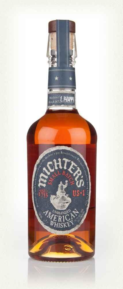 Michter's US 1 American Whiskey
