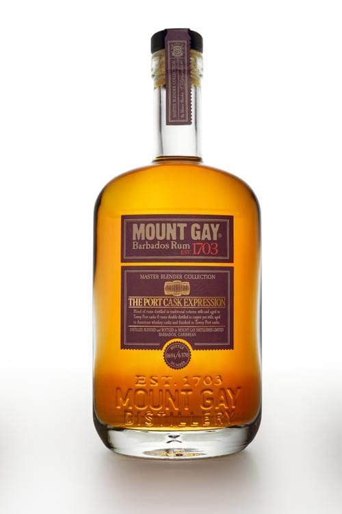 Mount Gay The Port Cask Expression