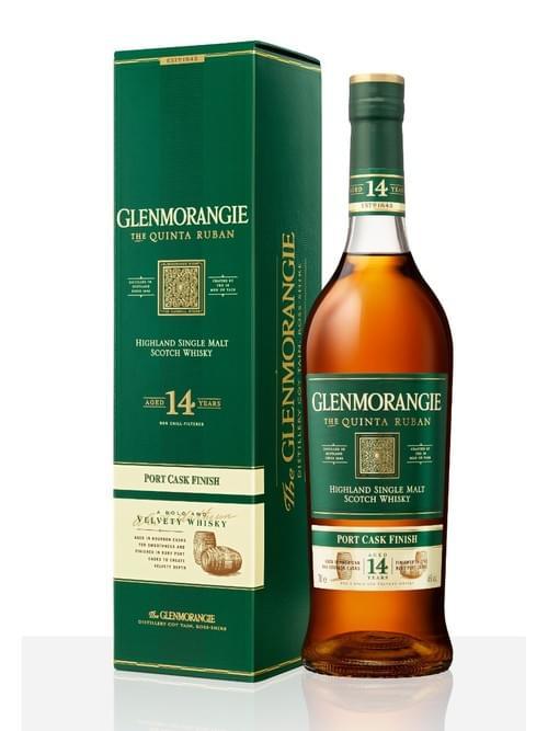 Glenmorangie Quinta Ruban 14