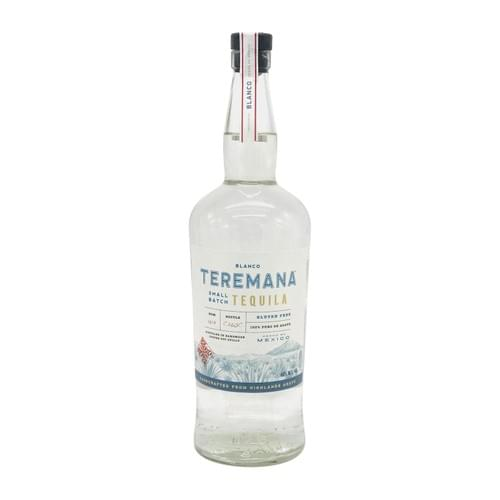 Teremana Tequila- Blanco