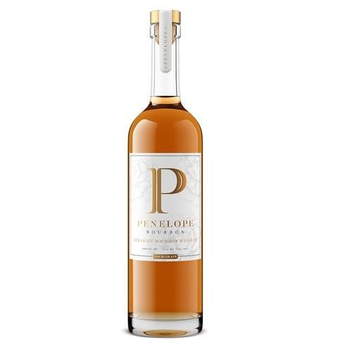 Penelope Four Grain Bourbon 40% abv