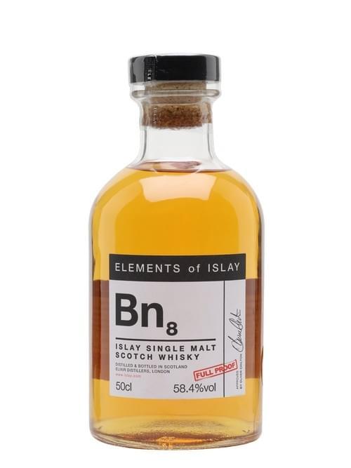 Bn8- Elements of Islay 500 mL
