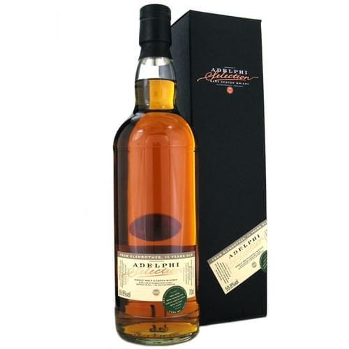 Adelphi Glenrothes 13 year old 59.2 % ABV