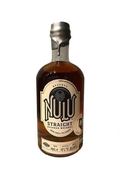 Nulu Reserve Bourbon