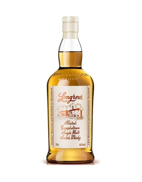 LONGROW Peated Campleton Single MAlt