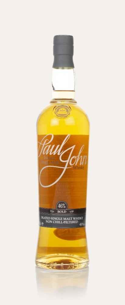 Paul John Bold Indian Single Malt