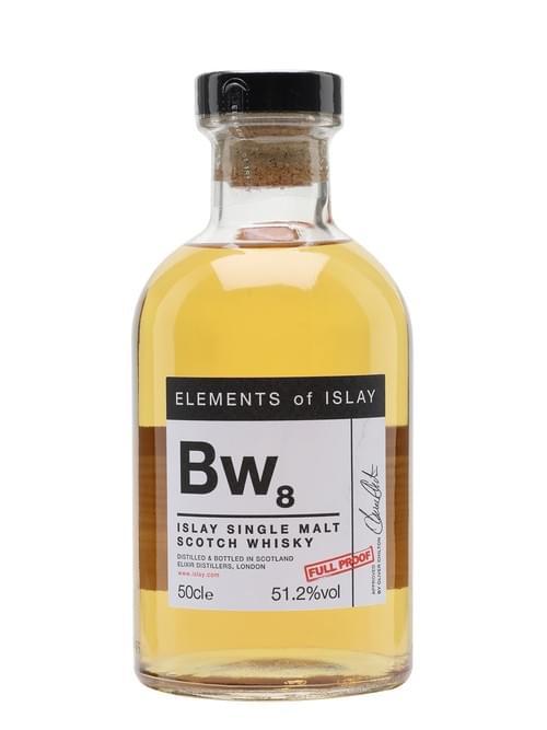 Bw8- Elements of Islay 500 mL