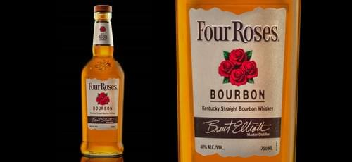 Four Roses 80 Proof
