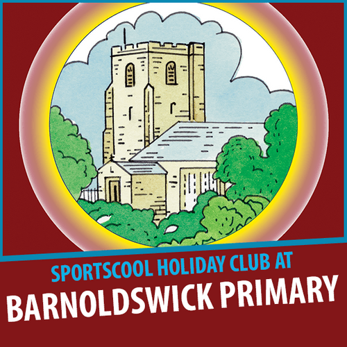 Barnoldswick C.E Holiday Club