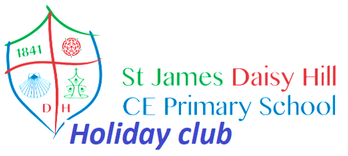 St James Daisy Hill BL5 2JU - Holiday club