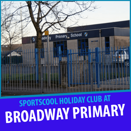 Broadway Holiday Club