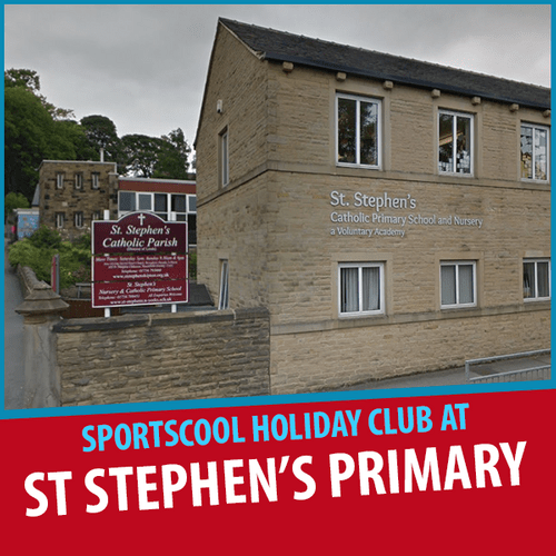 St Stephen's Primary Holiday Club