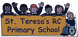 St Teresa's RC Primary *** Thursday KS4 Mini Olympics***