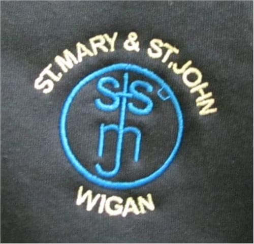 St Mary's & St John *Year2* Street Dance