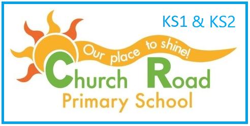 Church Road Primary School - KS1 & KS2 - Tri-Golf