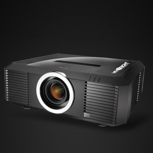 VIVIBRIGHT WU800UP LARGE Venue Installed Projector, 1920x1200P/WUXGA for Large Public Venues