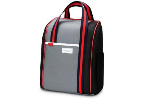 """VIVIBRIGHT """"F"""" Series Projector carry bag for other Projector brands with Nylon Oxford fabric Rain"""
