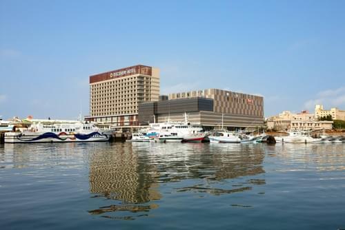 昇恆昌澎澄飯店