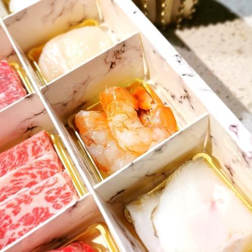 美味肉品及海鮮(低消800元)