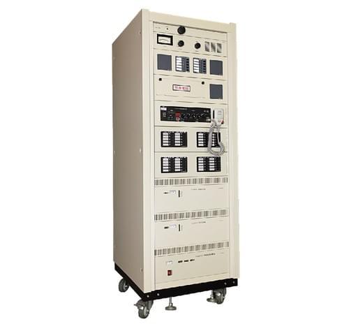 FL-9150 緊急廣播主機(機櫃式)