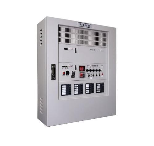 FL-9150 緊急廣播主機(壁掛式)