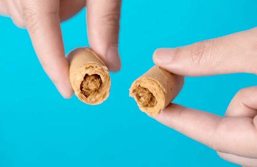 【海邊走走】 經典肉鬆蛋卷 ★明星商品愛餡系列★