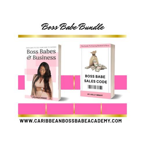 Boss Babe Bundle