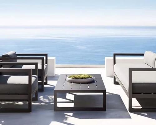 AOT-NEW leisure Sofa Set