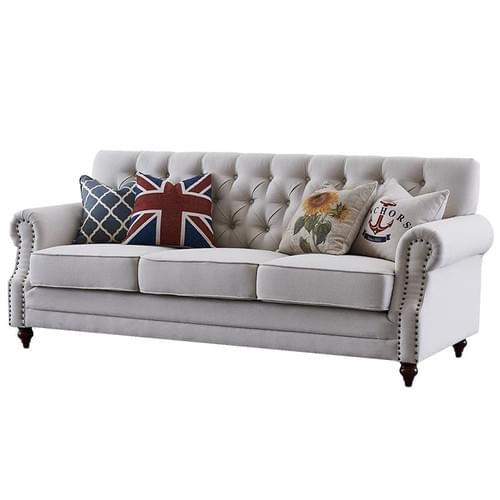 Fabric Sofa  | 單/二/三座位梳化