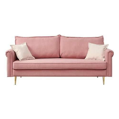 Luxury Fabric sofa