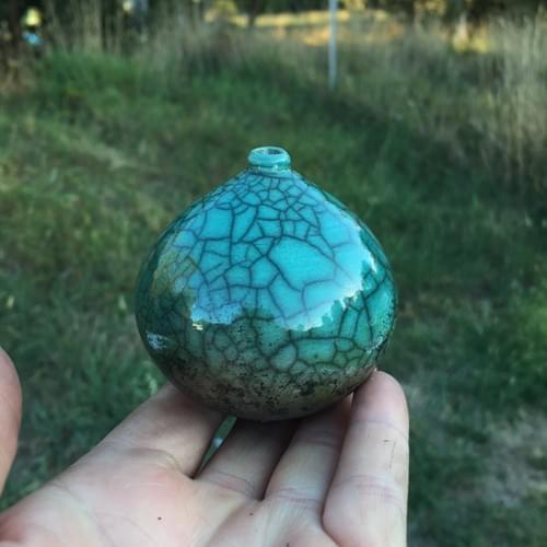 New Beginnings (mini pot)